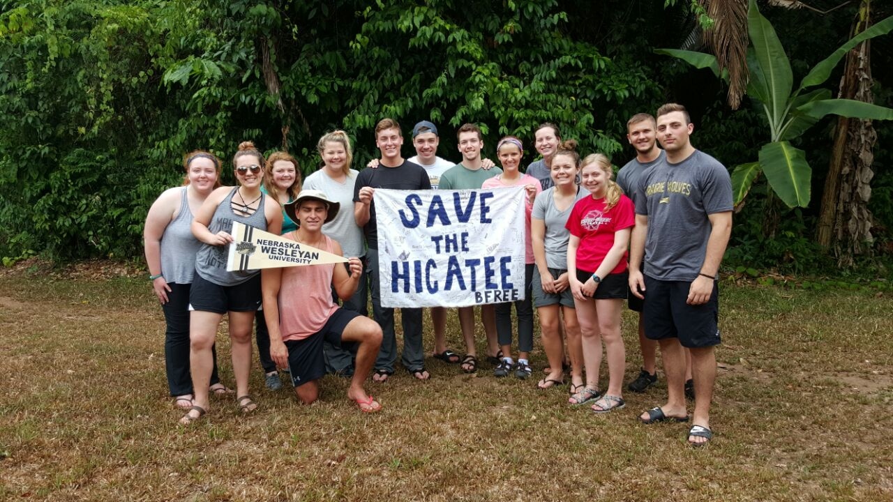 Highlights from the 2017 Field Course Season at BFREE!