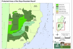 06 - MPR - PAs of the Maya Mts