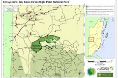 Ecosystems: Noj Kaax Me'en Eligio Panti National Park