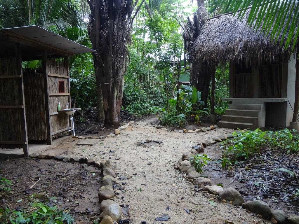 belize foundation for research and environmental education lodging
