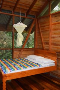 rental cabins in Belize
