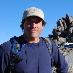Robert Klinger, PhD
